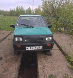 Ока 1113 (Камаз)