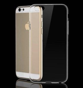Чехол на iPhone 5,6,7