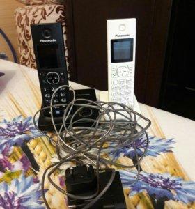 Телефон стационарный Panasonic