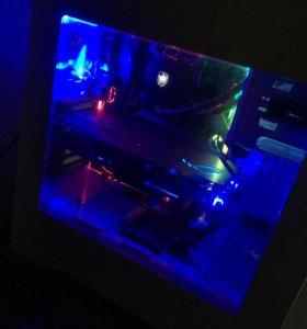 Игровой ПК Intel+GTX1070