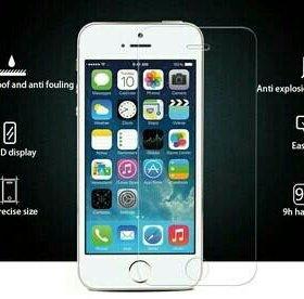 9H закаленное стекло для iphone