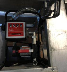 Комплект мини АЗС для дизельного топлива