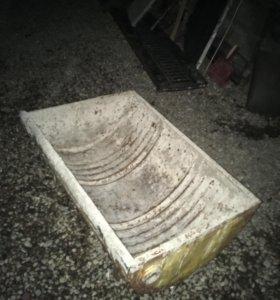 Раствор бетон
