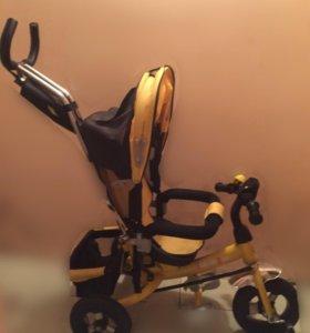 "Детский велосипед ""JiaJiaBon"""