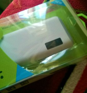 Внешний Power Bank. MLD. на 15.000 mAh. с LED