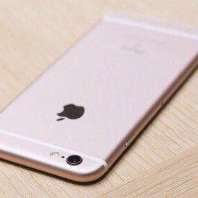 Продам iPhone 6 розовое золото