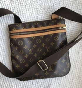 Сумка louis vuitton оригинал