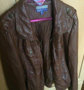 Куртка кож.зам. Р-р 42-46
