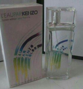 L'Eau Par Kenzo Colors Pour Homme