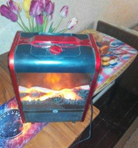 Тепло винтелятор