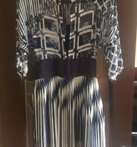 Платье Сарафан шифоновое 👗