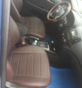 Hyundai i30 2010 года