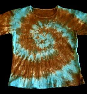 Хиппи, футболки SHIBOTIE