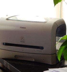 Принтер лазерный Canon LBP 3200
