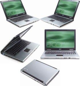 Ноутбук Acer TravelMate 3002