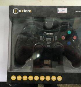 Джойстик беспроводной Для PC PS2 PS3