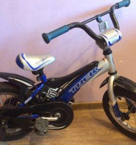 Велосипед Trek jet 12