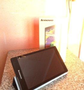 Планшетный компьютер Lenovo TAB 2 A8-50LC Blue