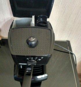 Кофеварка Delongi ec 145