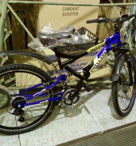 Велосипед PHILLIPS 26