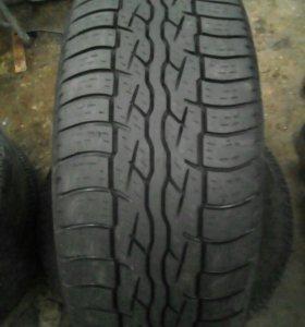 Пара Dunlop 235/60/16 100н