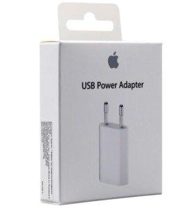 Адаптер USB Apple lightening
