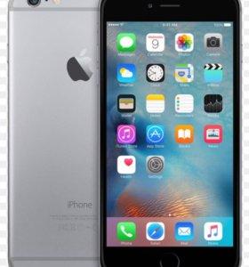 iPhone 6s 32gb новый (все цвета)
