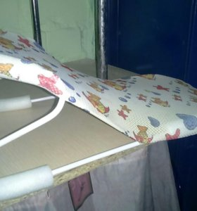 Лежак для ванны для малышей.