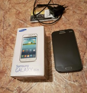 Смартфон б/у Samsung Galaxy Win GT-I8552