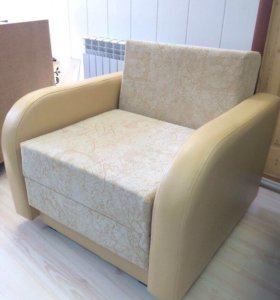 00037 новый кресло кровать от фабрики