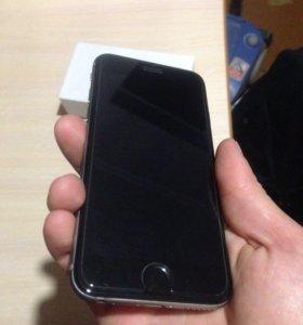 Продам IPhone 6 16gb