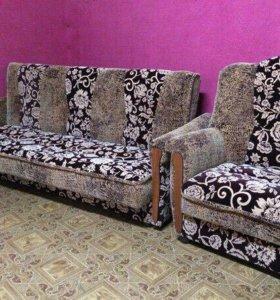 00039 новый набор мягкой мебели от фабрики
