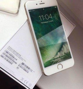 IPhone 6 64GB новый