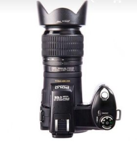 Фотоаппарат D3000