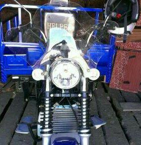 Трицикл Helper