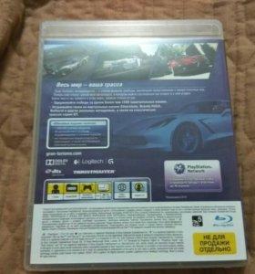 Gran Turismo 6 (юбилейное издание ) ps 3