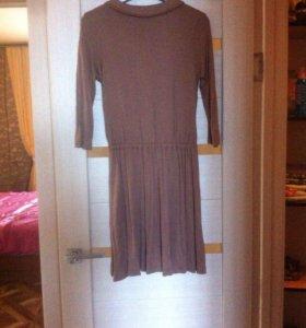 Новое платье. Размер 44-46.