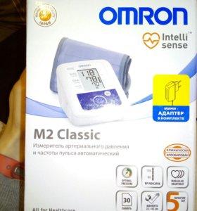 Тонометр M2 CLASSIC Новый!!!