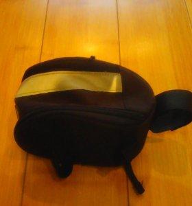 Велосумка Author Bags