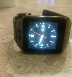 Часы-телефон