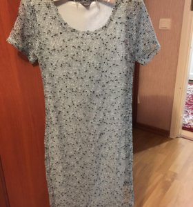 Платье на лето р.44