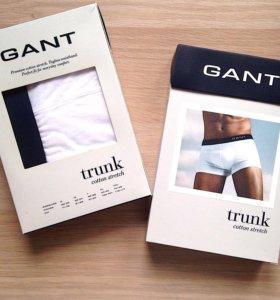 Новые трусы Gant