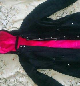 Куртка (парка) АКЦИЯ с 07.06 по 10.06 1200 рублей
