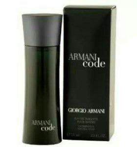 Продается парфюм Giorgio Armani100мл!!