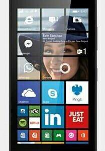 Телефон Microsoft Lumia 640 DS