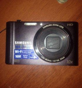 samsung 16mpx wi-fi