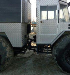 Снегоболотоход СКБ 600-01
