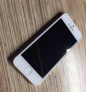 Айфон 5 на 32