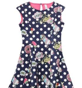 Новое платье 40-42, xs-s