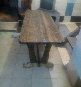 Мебел под старину